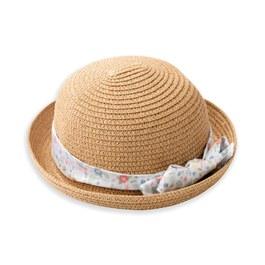 夏威夷女童草帽