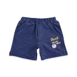 夏威夷短褲(吸濕排汗)