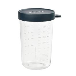 玻璃副食品儲存罐-400ml