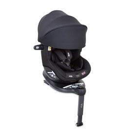 i-Spin360™ 0-4歲全方位汽座全罩款