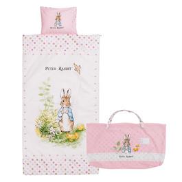 花園比得兔幼教兒童兩件式睡袋