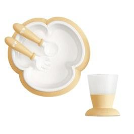 【莫蘭迪新色款】餐盤杯子禮盒