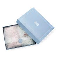 奇哥精裝禮盒(包裝盒及防塵紙)