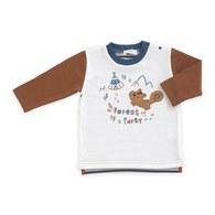 動物方程式T恤