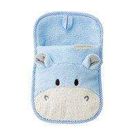 吸濕速乾造型沐浴手套